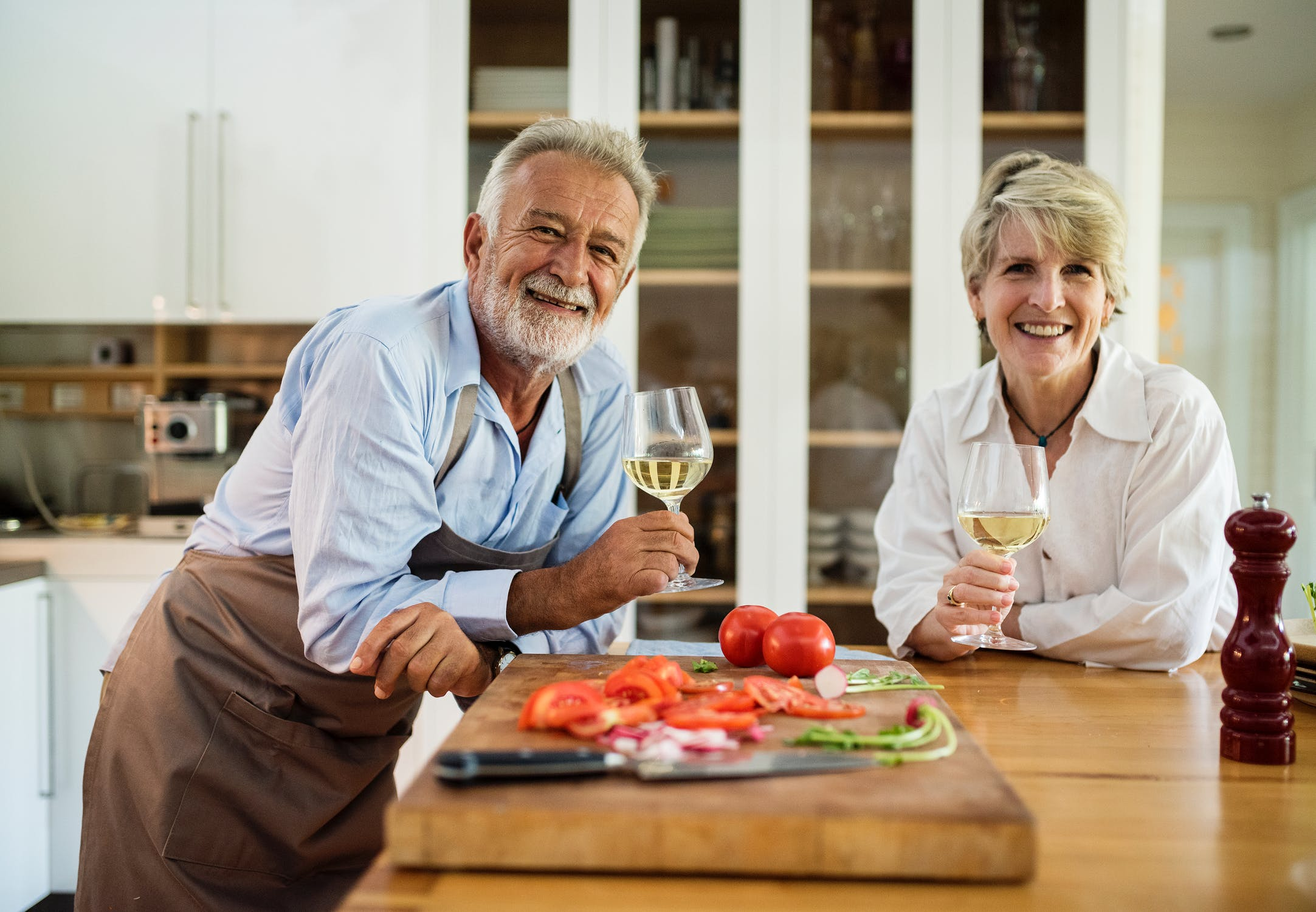 5 Ways to Beat the Retirement Blues