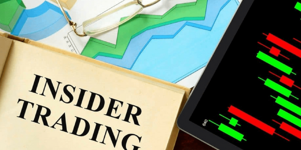 Another Voice: Insider trading robs investors of level playing field