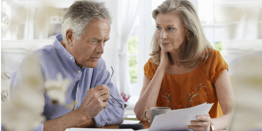 An Anecdote to Retirement Stress