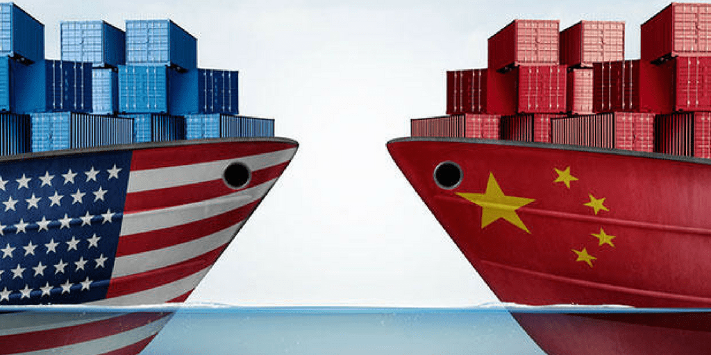 Trump's Tariffs Are Changing Trade With China