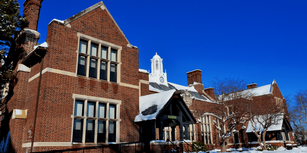 Another Voice Buffalo News: Public officials must protect students at private schools