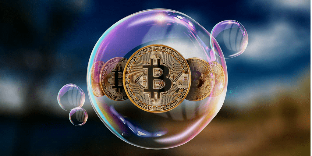 Bitcoin surging – but is it safe to invest?