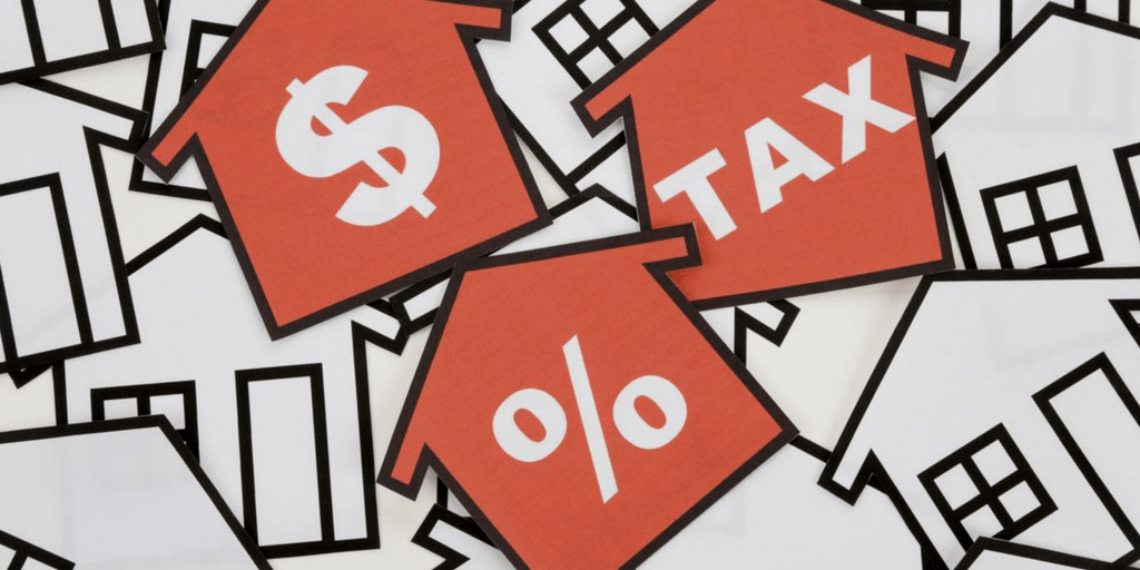 Should you prepay your property taxes this year?