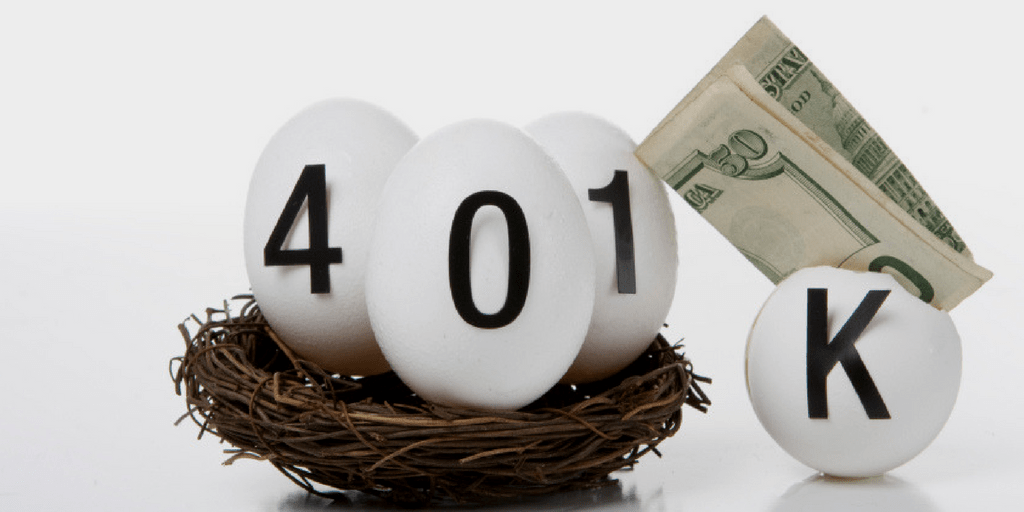 Stock market rallies are best time to prep your 401(k) for next downturn