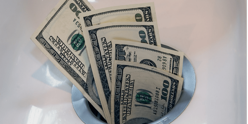 Why your 401(k) can be a cash drain