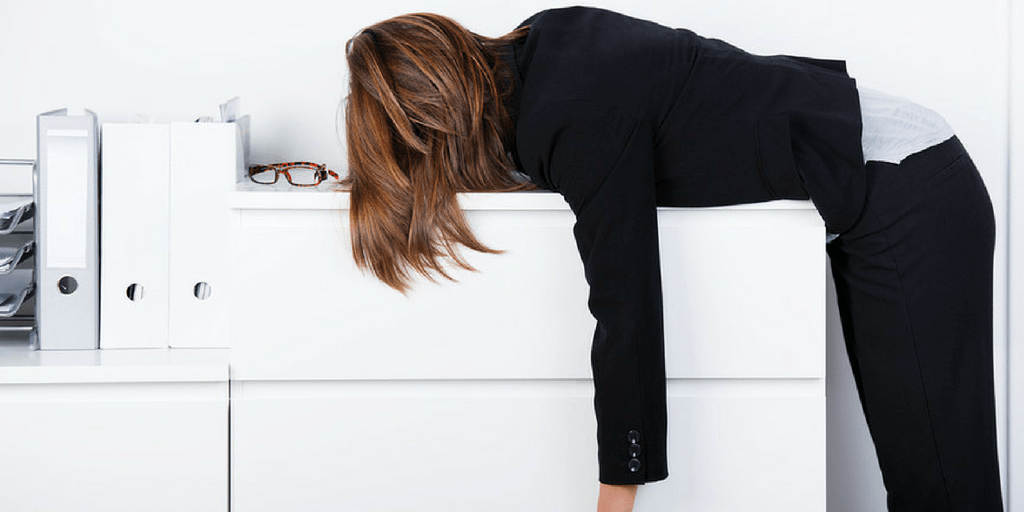 Dying at your Desk Is Not a Retirement Plan