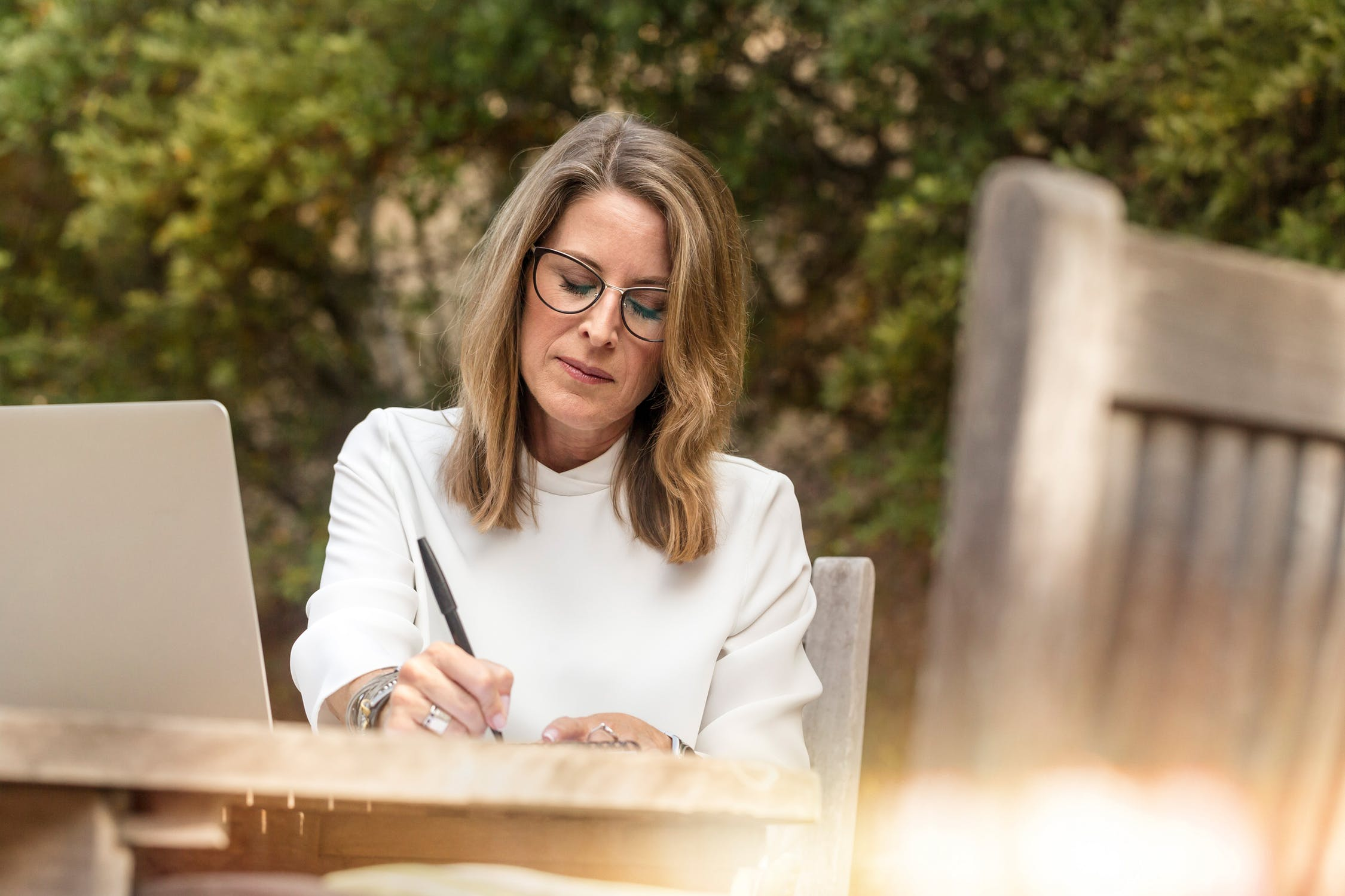 Retirement Planning and What Women Do Right