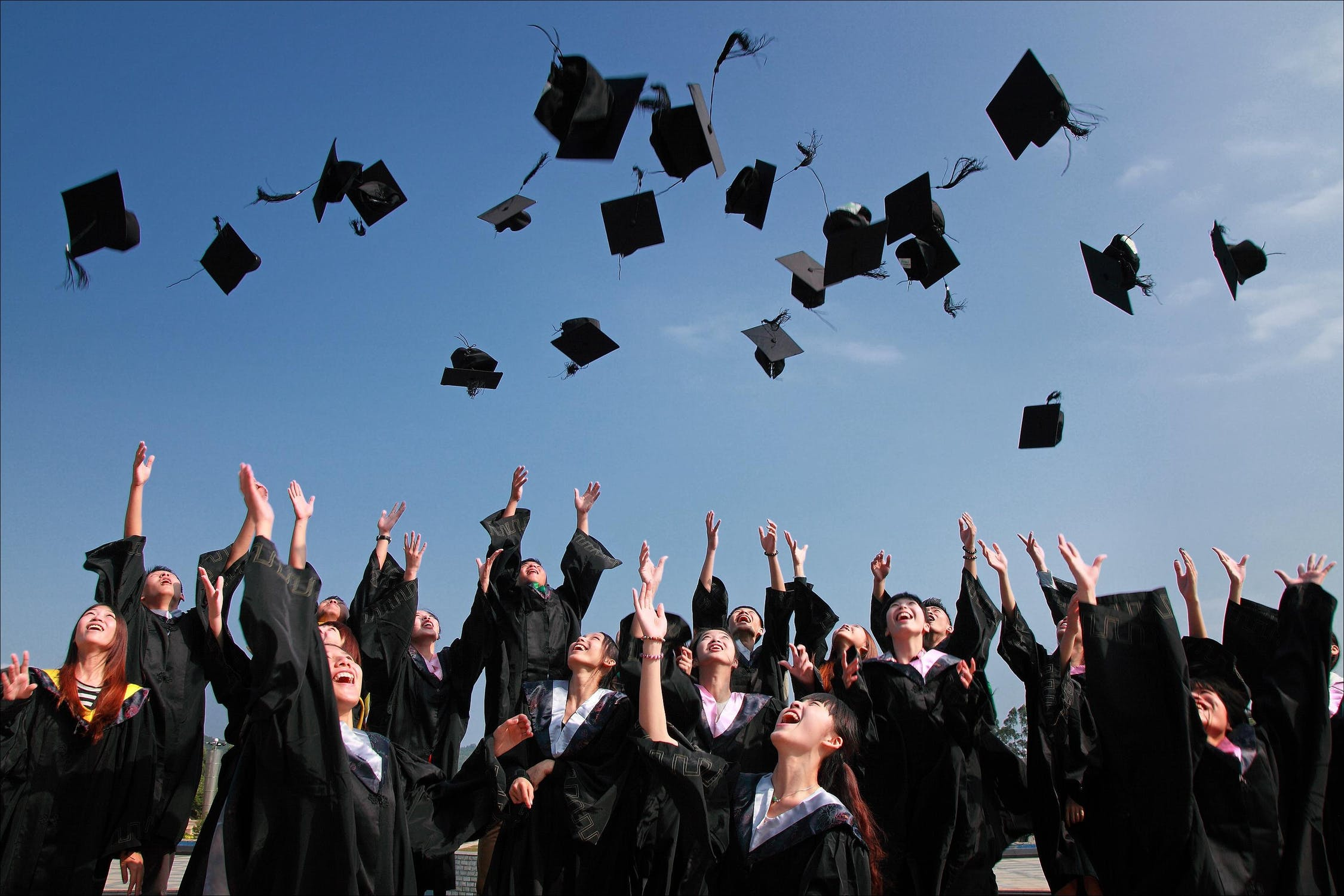 Advice for New Grads