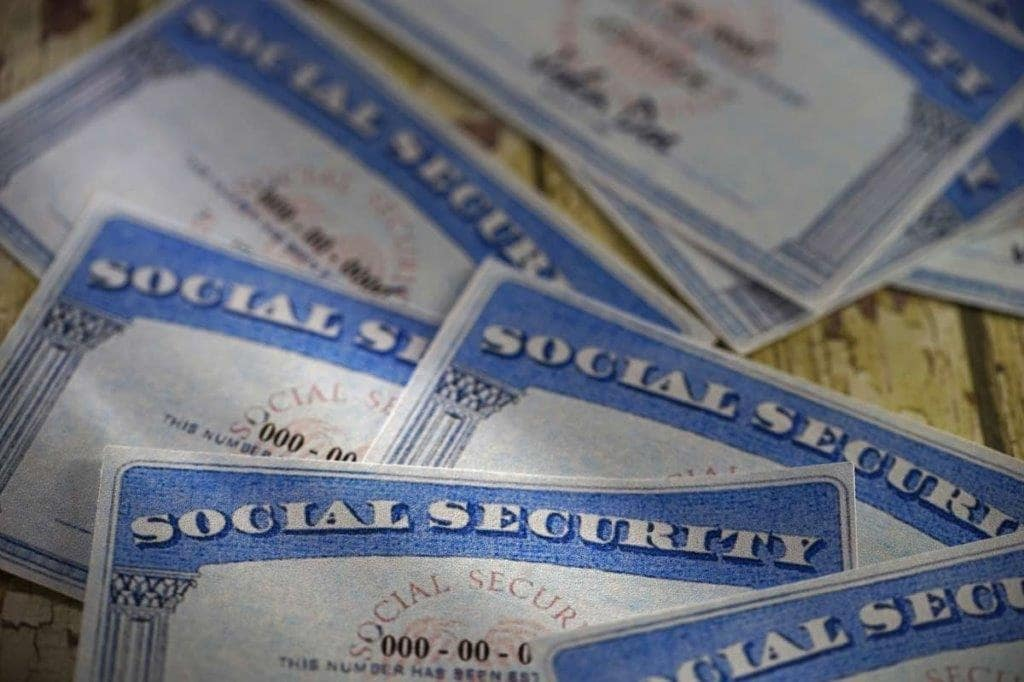 Social Security Is Staring at Its First Real Shortfall in Decades