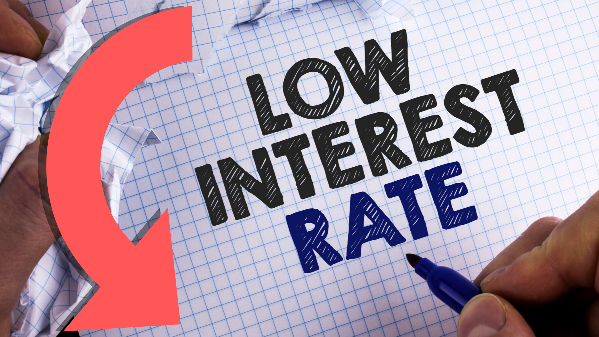 Is The Aging Population The Cause Of Lower Interest Rates?