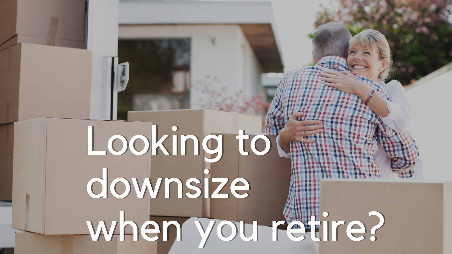 Get Your House In Order Before You Retire