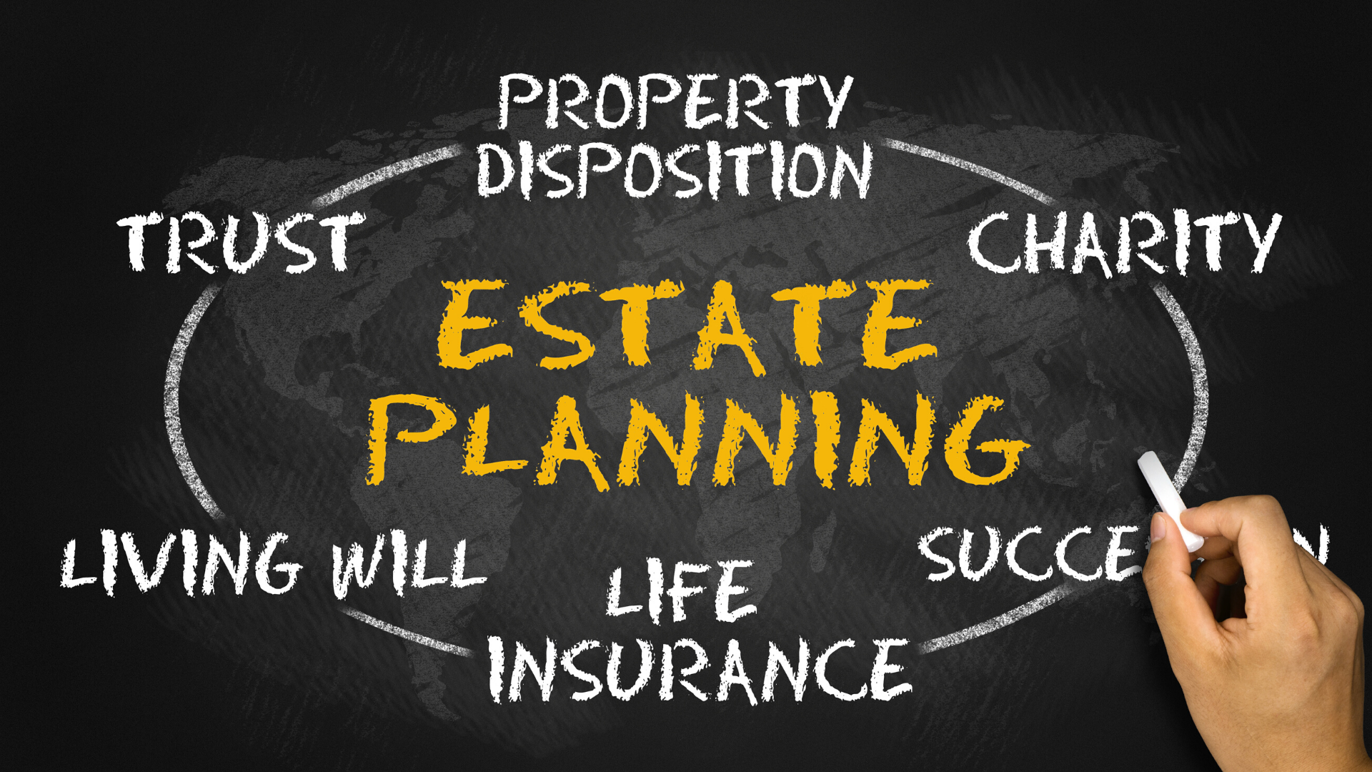 How to Ensure Your Life Wishes Are Granted Through Effective Estate Planning