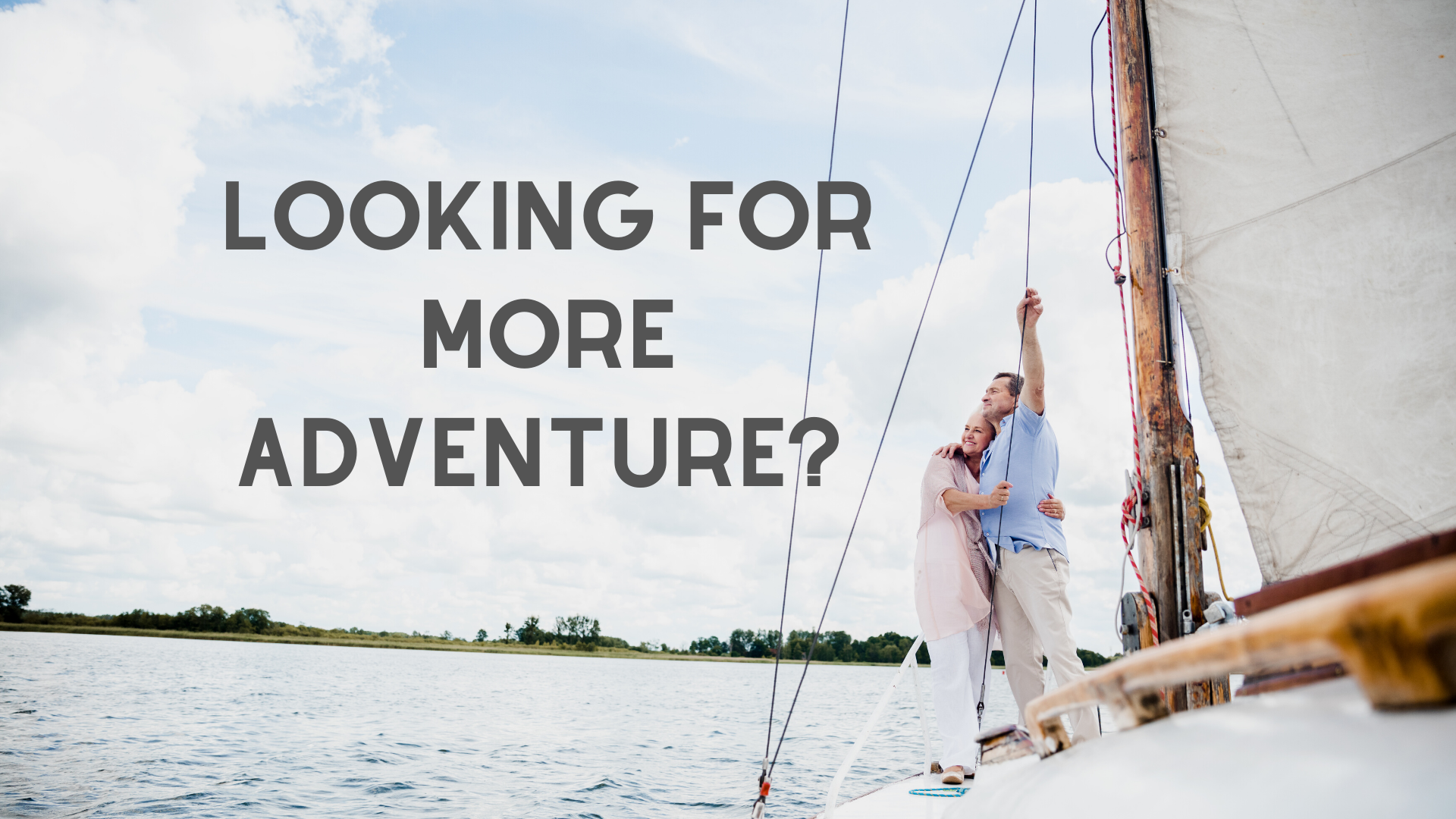 Add Some Adventure to Your Retirement