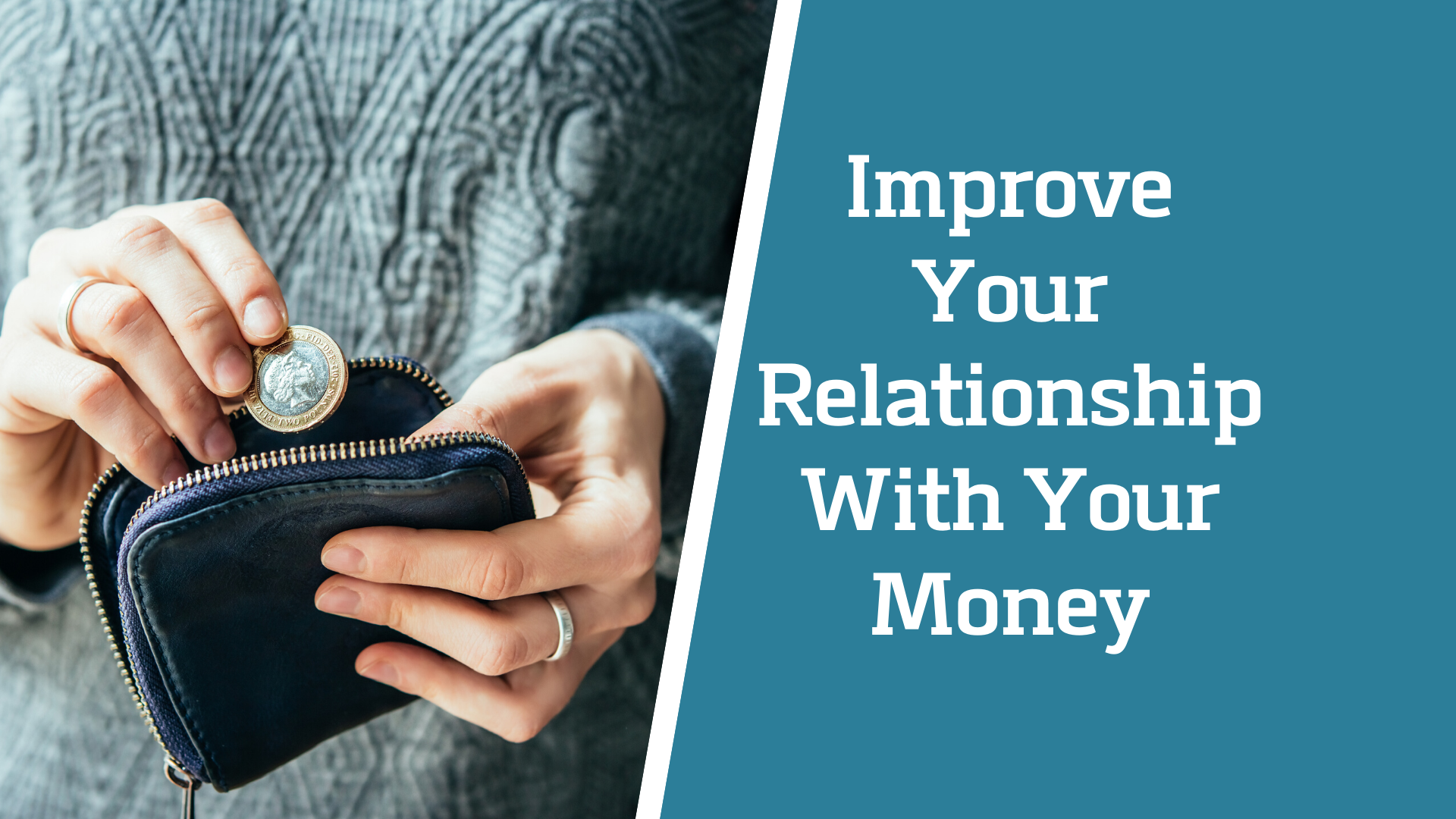 Improve Your Relationship with Money by Answering These 5 Questions