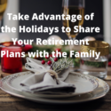 A Holiday Family Meeting Can Ring in a Productive New Year
