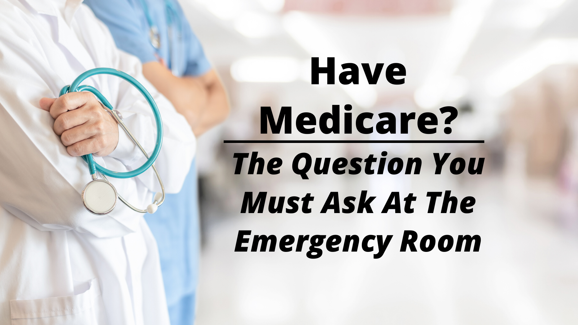 The Medicare Change That Could Cost You Thousands of Dollars