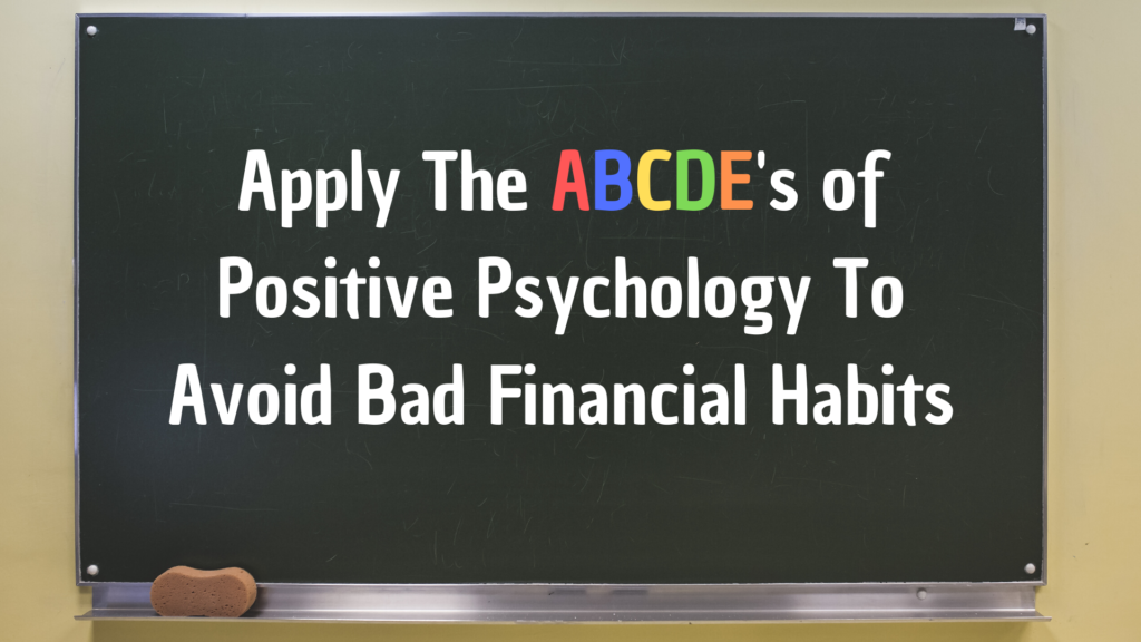 """The """"ABCDE"""" Method to Avoiding Knee-Jerk Reactions to Negative Financial Events"""