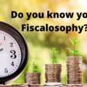 """What's Your """"Fiscalosophy""""?"""