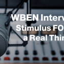 WBEN Interview: Stimulus FOMO a Real Thing