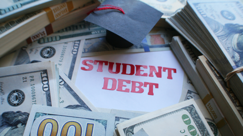 4530Student Loan Relief Under the CARES Act