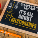 Buying a Relationship Instead of a Service