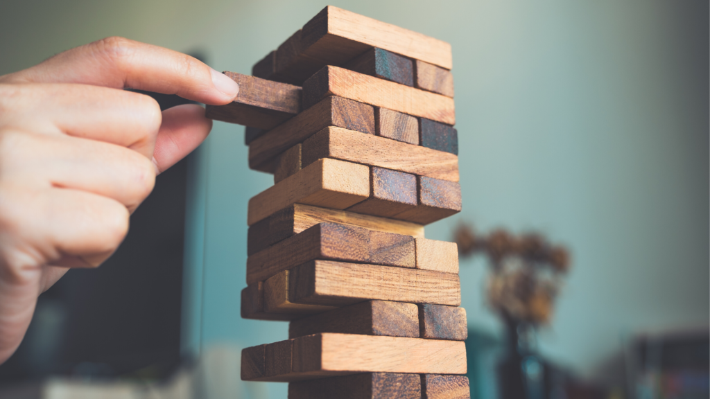 4897WKBW Interview – Jenga® Economics 101: Helping You Understand What's Going On With The Economy