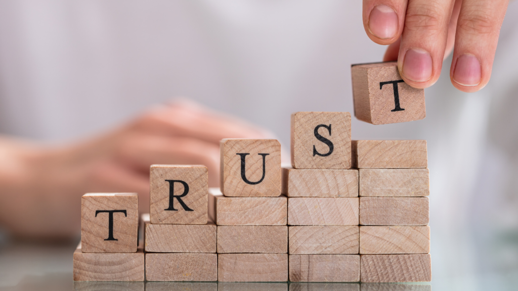 Who Should You Trust As Your Trustee?