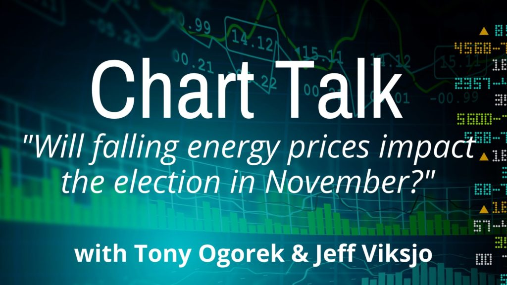 Will Falling Energy Prices Impact The Election In November?