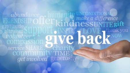 6072Four Tips For Impactful Charitable Giving