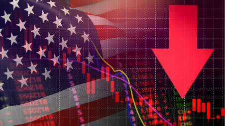 Is The Stock Market Predicting A Trump Loss?